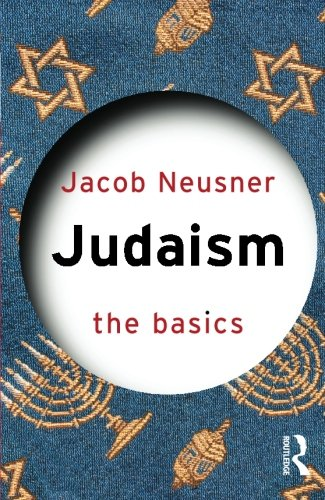 9780415401760: Judaism The Basics