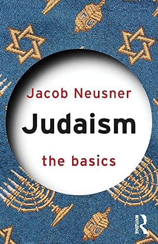 9780415401760: Judaism The Basics