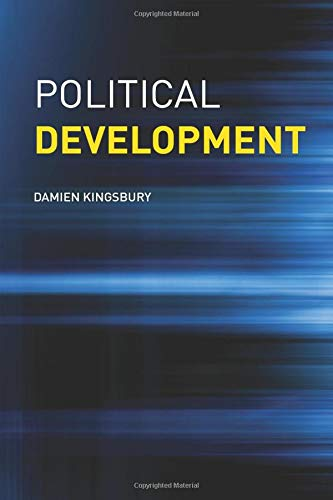 9780415401883: Political Development