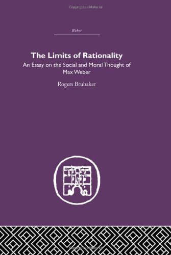 9780415402118: The Limits of Rationality (Volume 7)