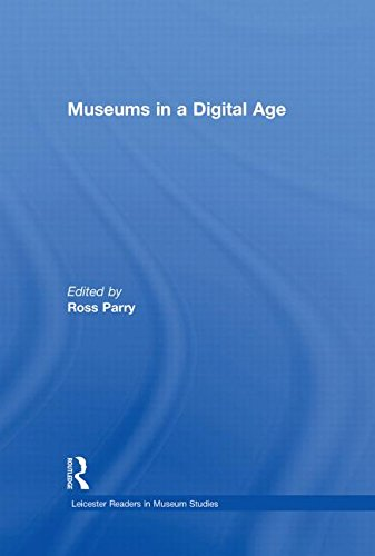 9780415402613: Museums in a Digital Age