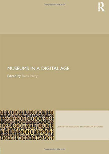 9780415402620: Museums in a Digital Age