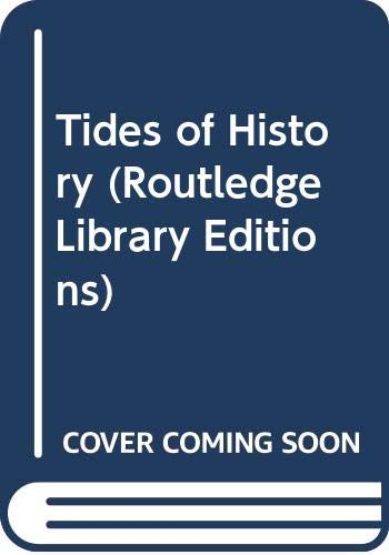9780415402644: Tides of History