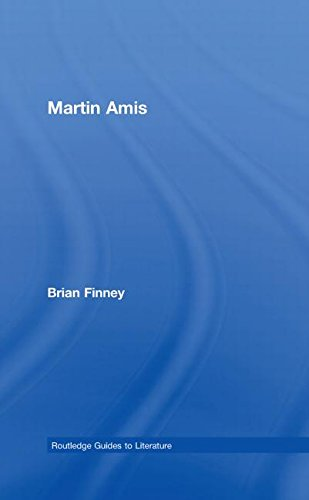 9780415402910: Martin Amis (Routledge Guides to Literature)