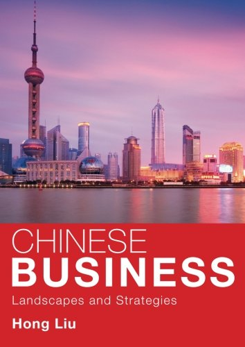 9780415403092: Chinese Business: Landscapes and Strategies