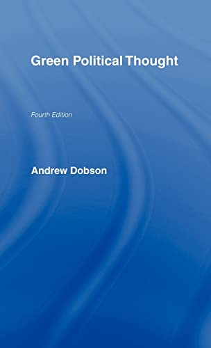 9780415403511: Green Political Thoughts