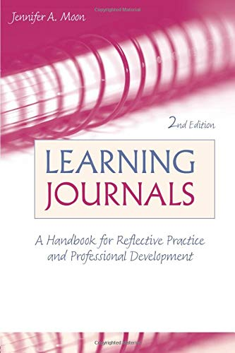 9780415403757: Learning Journals: A Handbook for Reflective Practice and Professional Development (Volume 1)