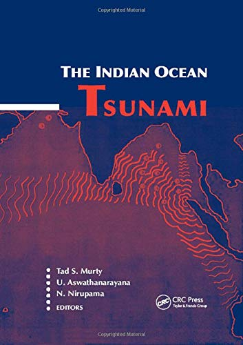 9780415403801: The Indian Ocean Tsunami (Balkema: Proceedings and Monographs in Engineering, Water and Earth Sciences)
