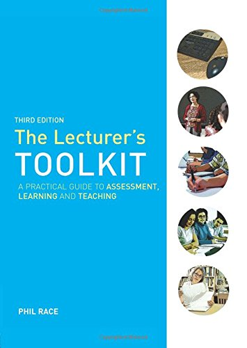 9780415403825: The Lecturer's Toolkit: A Practical Guide to Assessment, Learning and Teaching