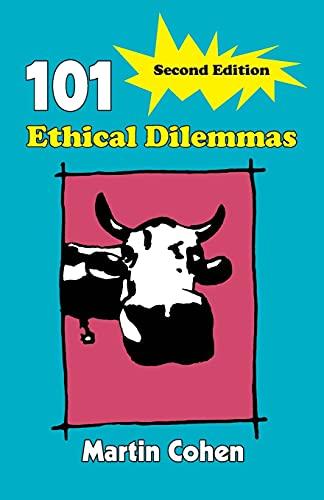 9780415404006: 101 Ethical Dilemmas