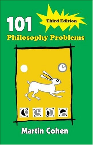 9780415404020: 101 Philosophy Problems