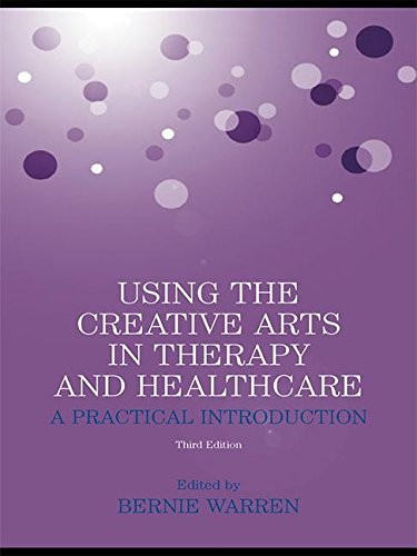 9780415404037: Using the Creative Arts in Therapy and Healthcare: A Practical Introduction