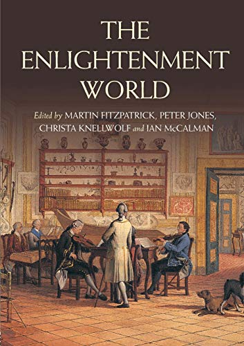 9780415404082: The Enlightenment World (Routledge Worlds)