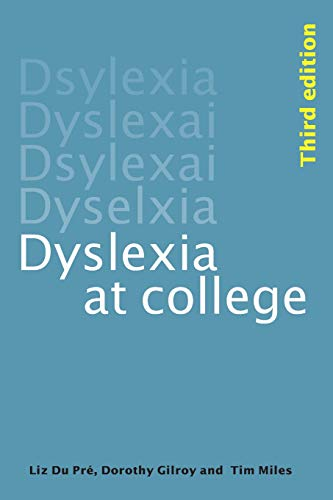 9780415404181: Dyslexia at College