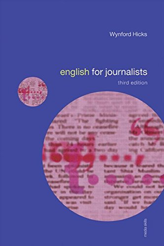9780415404204: English for Journalists: Volume 2