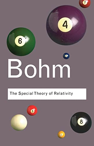 9780415404259: The Special Theory of Relativity