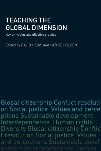 9780415404495: Teaching the Global Dimension: Key Principles and Effective Practice
