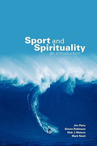 9780415404839: Sport and Spirituality: An Introduction (Ethics and Sport)