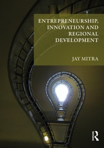9780415405164: Entrepreneurship, Innovation and Regional Development: An Introduction