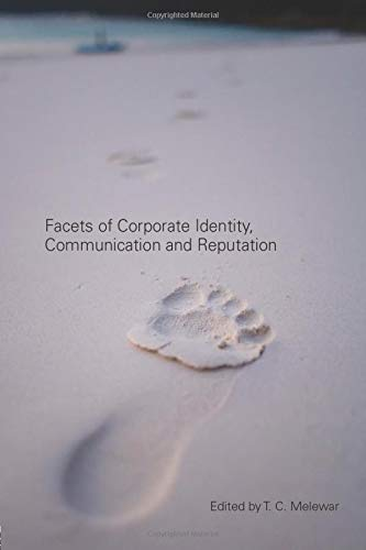 9780415405287: Facets of Corporate Identity, Communication and Reputation