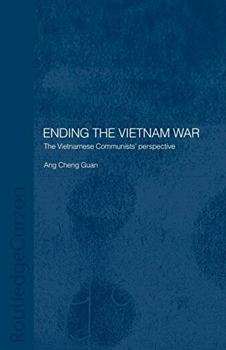 9780415406192: Ending the Vietnam War: The Vietnamese Communists' Perspective (Routledgecurzon Studies in the Modern History of Asia)