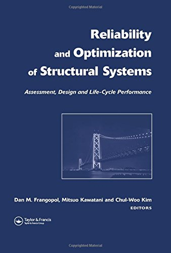 9780415406550: Reliability and Optimization of Structural Systems: Assessment, Design, and Life-Cycle Performance