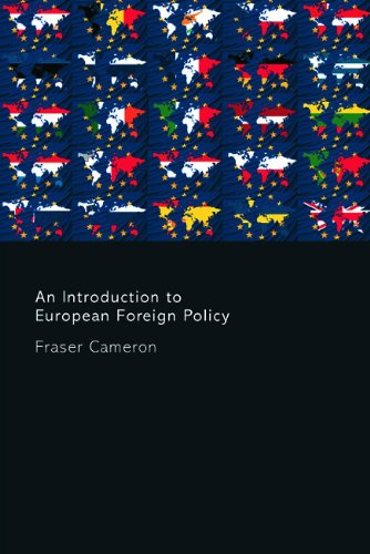 9780415407670: An Introduction to European Foreign Policy