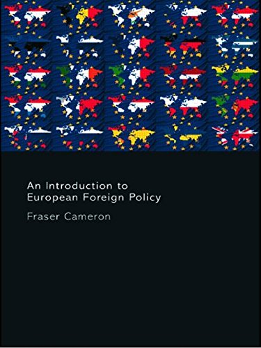 9780415407687: An Introduction to European Foreign Policy