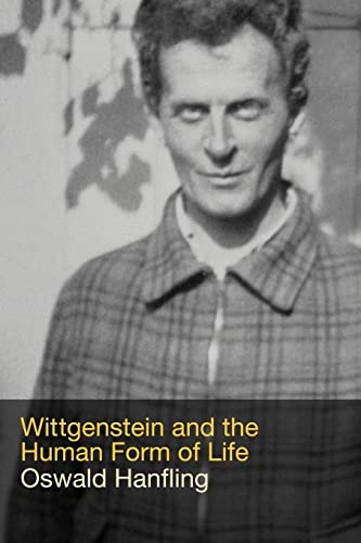 9780415408134: Wittgenstein and the Human Form of Life