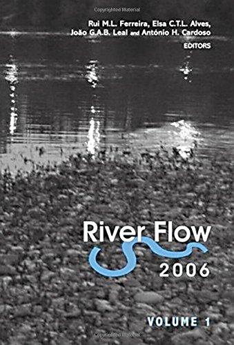 River Flow 2 Volume Set: Ferreira, Rui M. L.