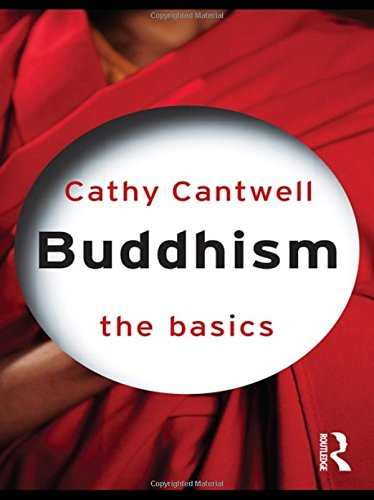 9780415408790: Buddhism: The Basics