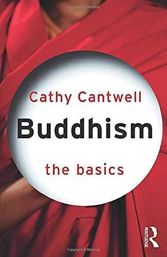 9780415408806: Buddhism: The Basics