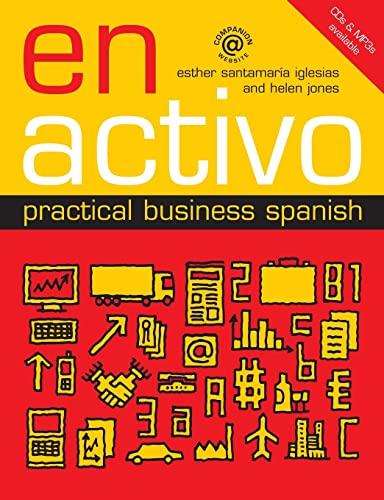 9780415408851: En Activo: Practical Business Spanish