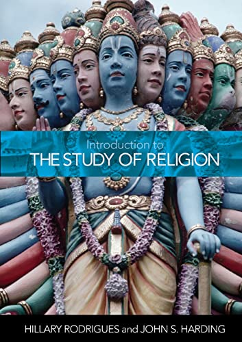 Introduction to the Study of Religion: Hillary Rodrigues, John