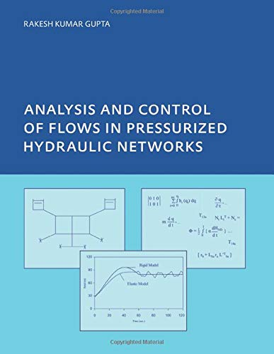 9780415409179: Analysis and Control of Flows in Pressurized Hydraulic Networks: PhD, UNESCO-IHE Institute, Delft