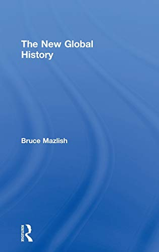 9780415409209: The New Global History