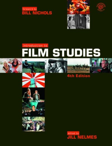 9780415409285: Introduction to Film Studies