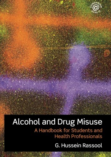 9780415409674: Alcohol and Drug Misuse: A Handbook for Students and Health Professionals