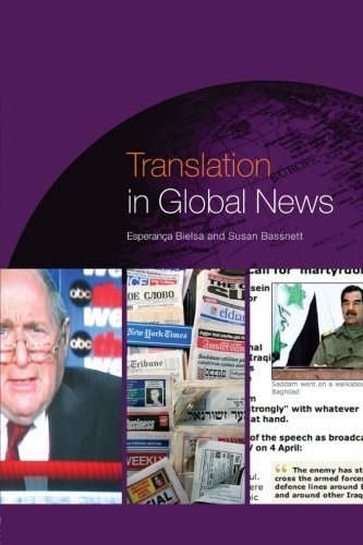 9780415409728: Translation in Global News