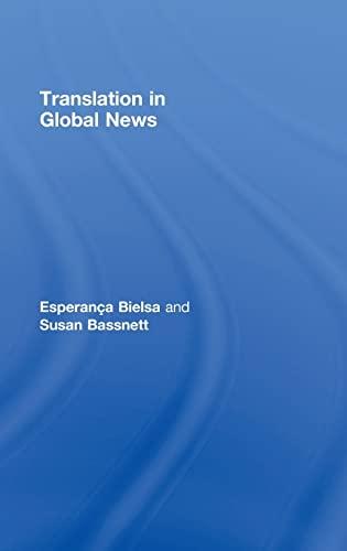 9780415409735: Translation in Global News