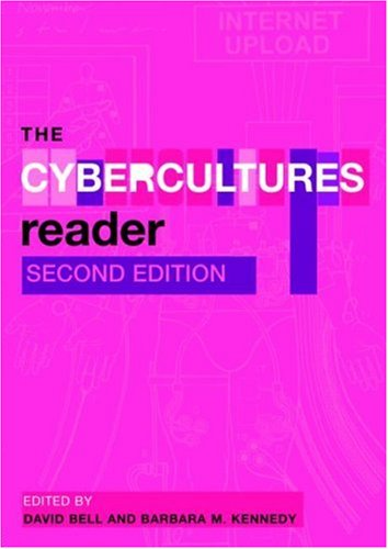 9780415410670: The Cybercultures Reader