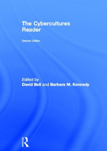 9780415410687: The Cybercultures Reader