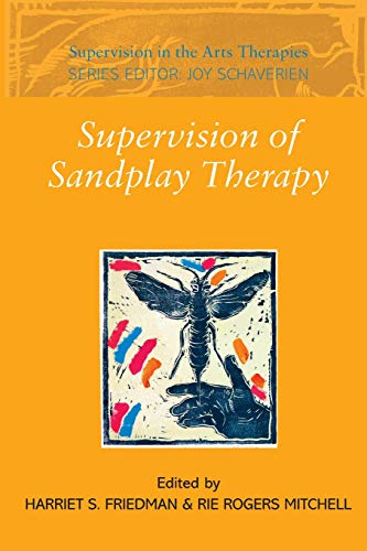 9780415410908: Supervision of Sandplay Therapy (Supervision in the Arts Therapies)