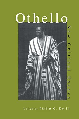 9780415411011: Othello: Critical Essays (Shakespeare Criticism)
