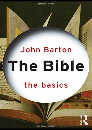 9780415411363: The Bible: The Basics