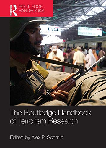9780415411578: The Routledge Handbook of Terrorism Research