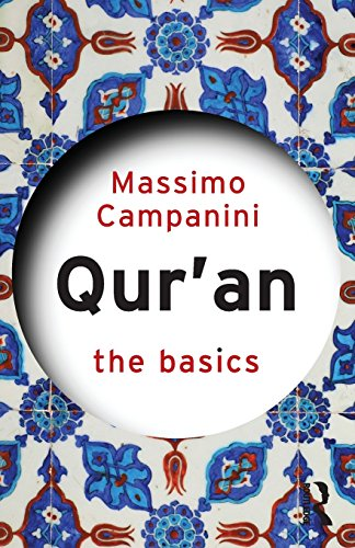 9780415411639: The Qur'an: The Basics (Volume 2)