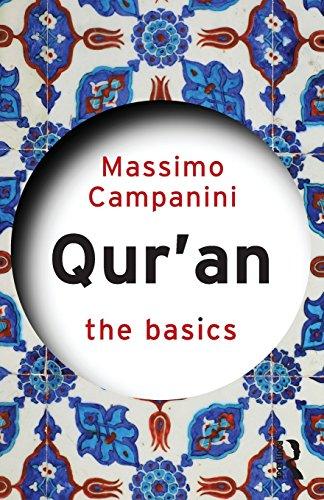 9780415411639: The Qur'an: The Basics: Volume 2