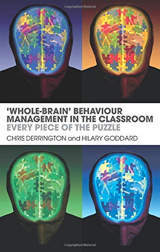 9780415411813: 'Whole-Brain' Behaviour Management in the Classroom