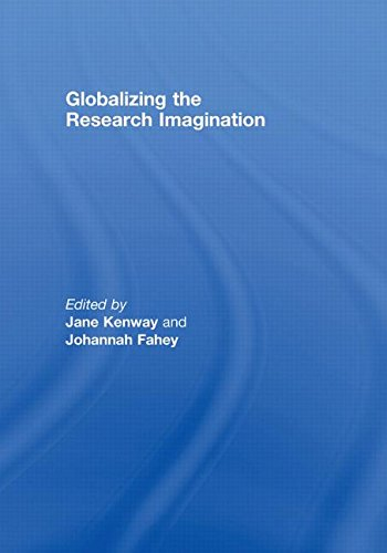 9780415412216: Globalizing the Research Imagination